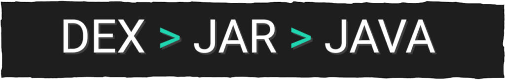 Android Hacking: Dex to Jar to Java