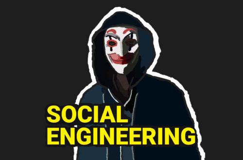 Thumbnail Social Engineering