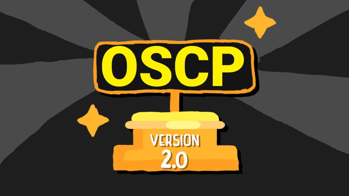 Thumbnail OSCP